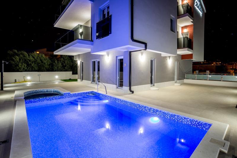 villa holiday Split, vacation rental in Split