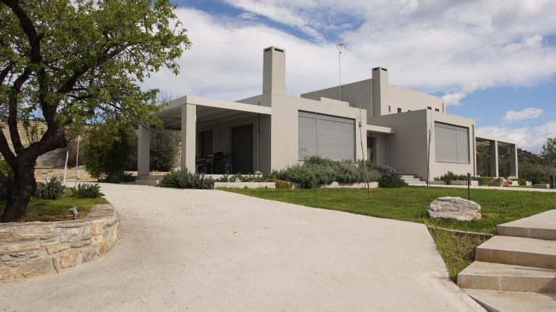 VILLA PYXIDA, holiday rental in Volos