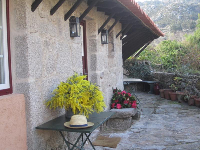 Casa de Castelo Novo, Ferienwohnung in Paul