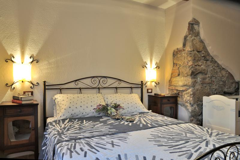 B&b Borgo Cortese ****, holiday rental in Cantalupo Ligure