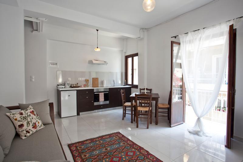 Living Room/Kitchen/Diner