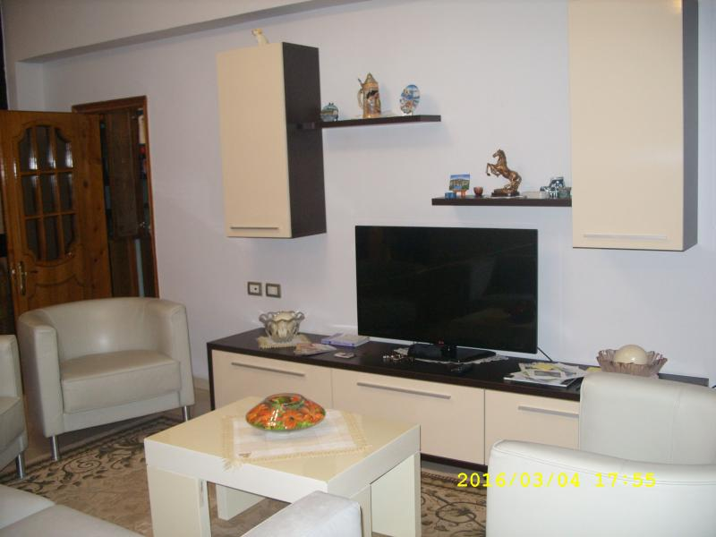great area big apartment, alquiler de vacaciones en Tirana