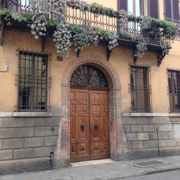 A casa di Laura, Ferienwohnung in Ferrara
