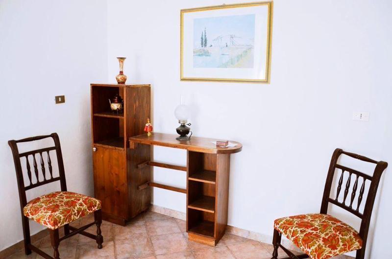 La casa d' epoca tra mare e monti, holiday rental in Rapino