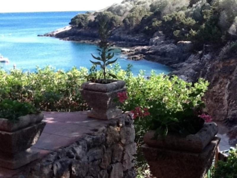 32 gradini dall' Acqua Isola Di Giannutri, casa vacanza a Isola di Giannutri