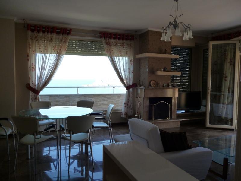 Luxury Apartment for holidays Saranda - Albania, vacation rental in Saranda