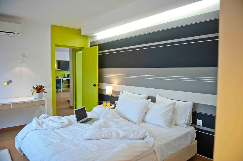 Superior Apartment in the center of Athens - Thission, holiday rental in Kallithea