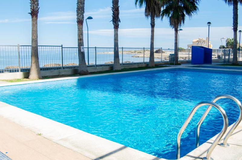 apartamento LA MANGA, vacation rental in La Manga del Mar Menor