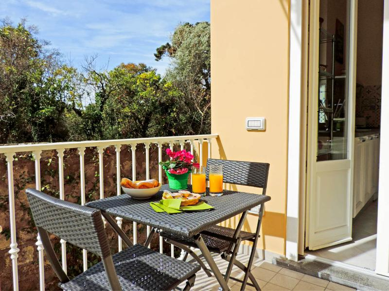 Crawford Home, vacation rental in Sorrento