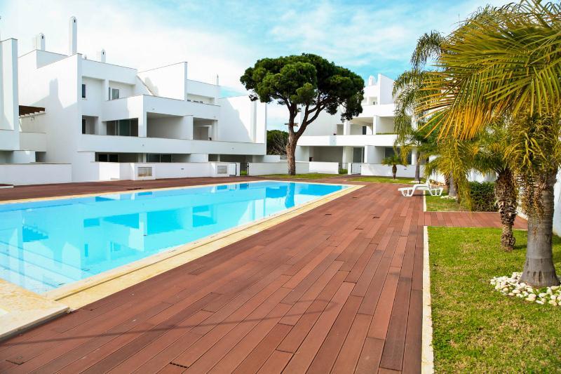 Ocean View, vacation rental in Vilamoura