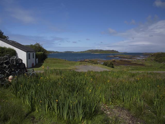 Rhumhor, Bunessan, holiday rental in Isle of Mull