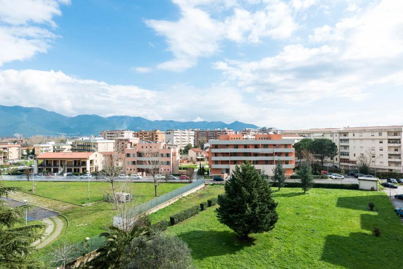 Appartamento Bilocale Bargagna, holiday rental in Mezzana-Colignola