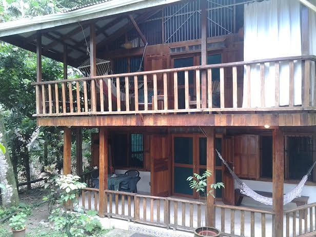 Casa Paloma, vakantiewoning in Provincie Limon