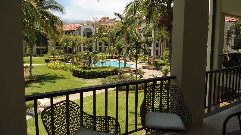 Pacifico L-1006,  View from your condo, your home away from home