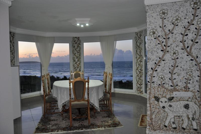 perice konak 1. kat ( 1. Etage), location de vacances à Sinop Province