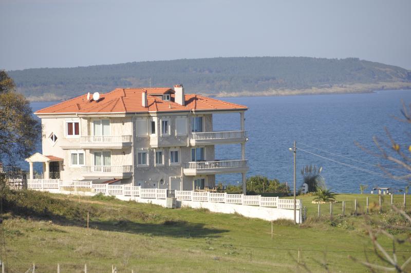 perice konak Zemin kat (Erdgeschoss), vacation rental in Sinop Province