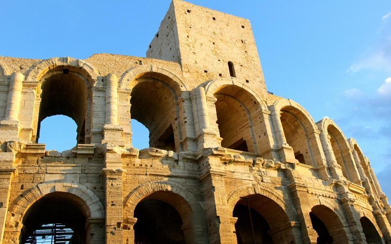 Arles Arena