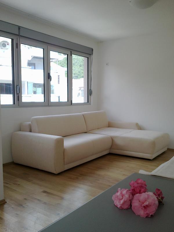 living room+bedroom