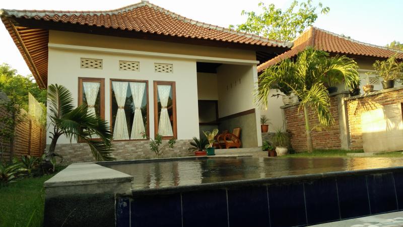 Sunbeam Villa, vacation rental in Lombok