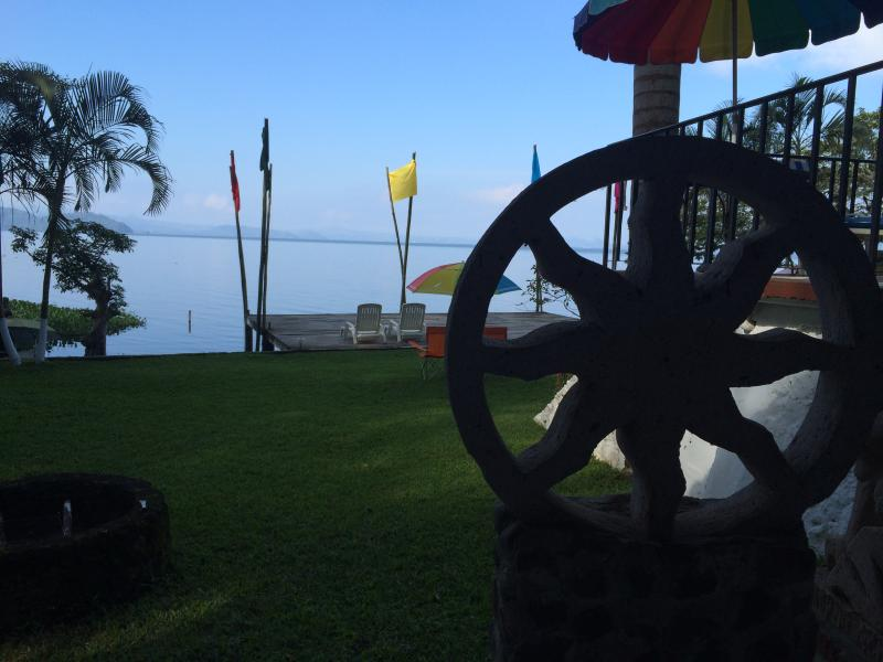 lac Catemaco