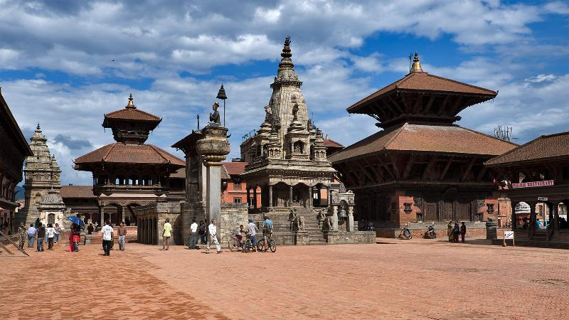 BHAKTAPUR MIBACHEN HOME STAY, vacation rental in Balthali