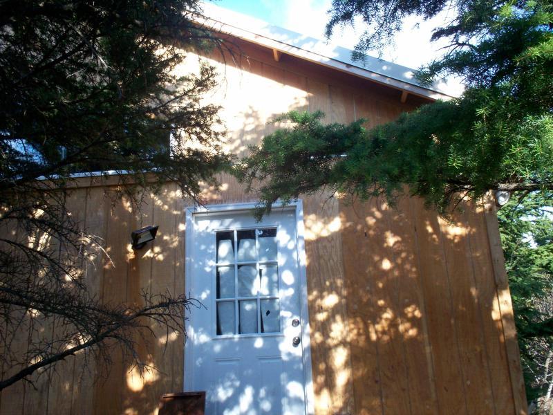 alaska cannabis friendly tree house has hot tub and private yard rh tripadvisor com