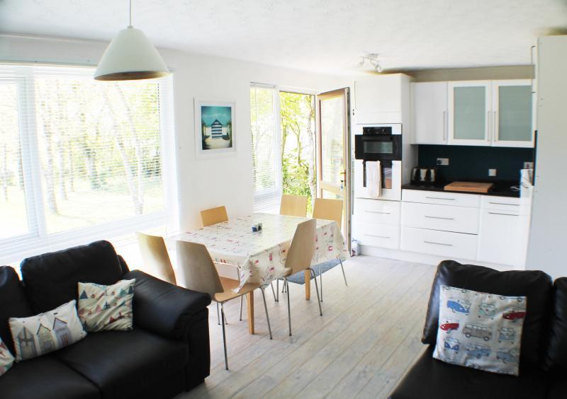 1 The Manor Kilkhampton,Bude, Cornwall, holiday rental in Bude-Stratton