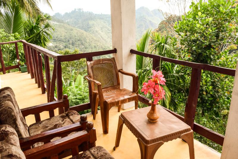 Morning Light, vacation rental in Passara