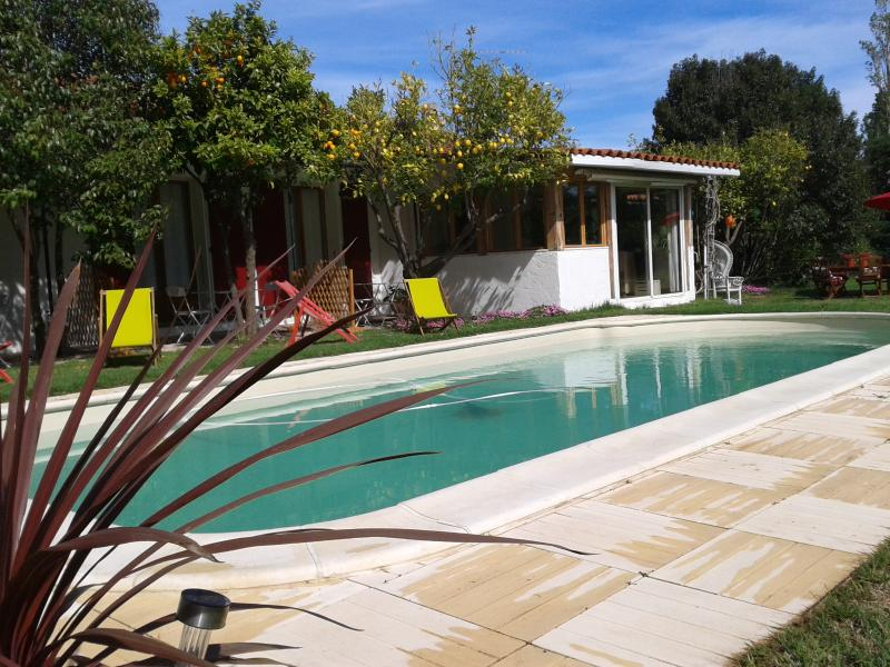 MAS MICA Location de villa entière., holiday rental in Pyrenees-Orientales
