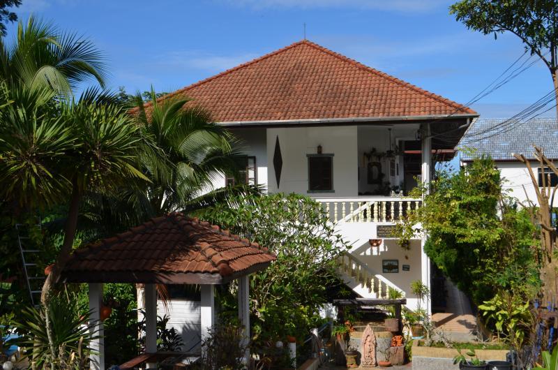 Baan Suan Villa 1