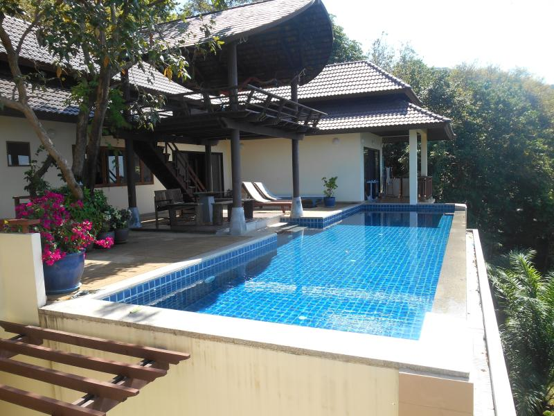 'The Great Escape' Pool Villa - Kantiang Bay, location de vacances à Ko Lanta