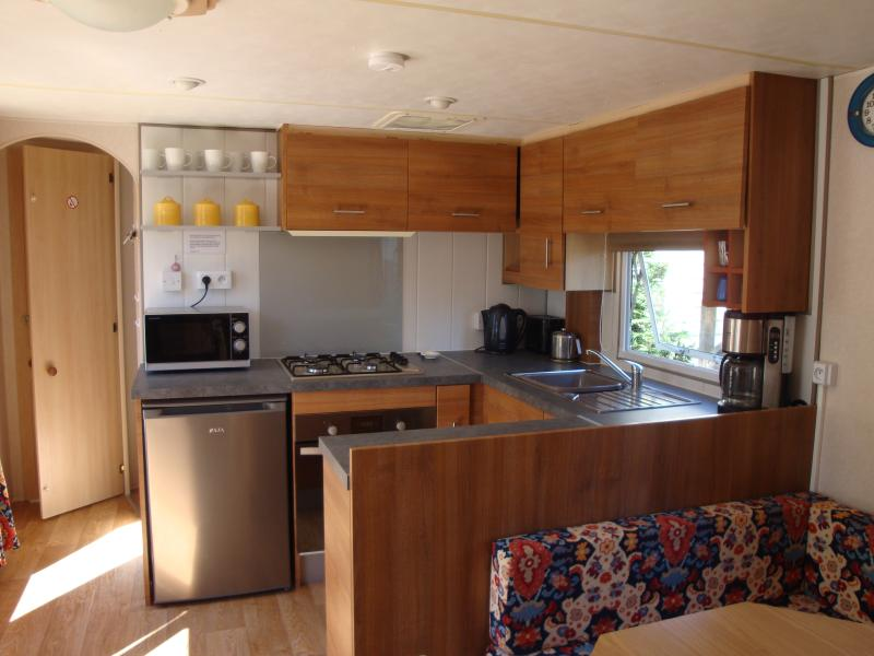 Mobile Home No 61, holiday rental in Biot