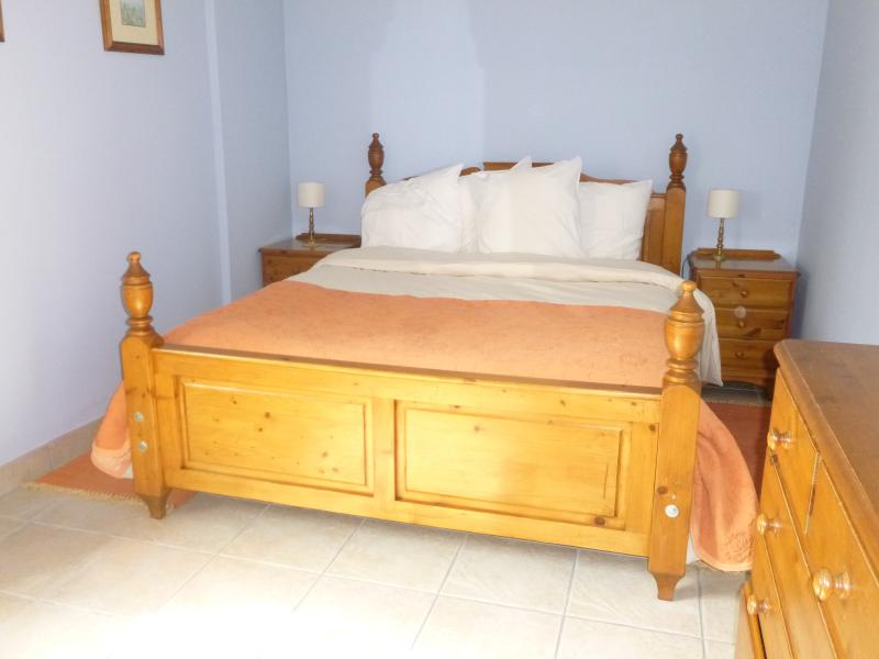 Martell bedroom 1