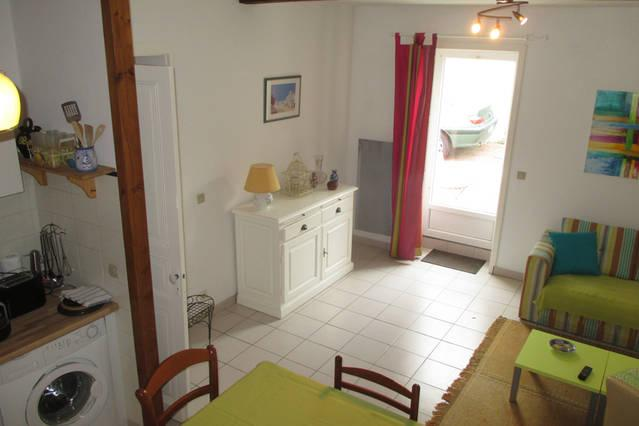 maison proche des plages, vakantiewoning in Medis