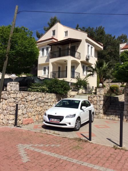 Hillcrest 3 Apartment 2, location de vacances à Ölüdeniz