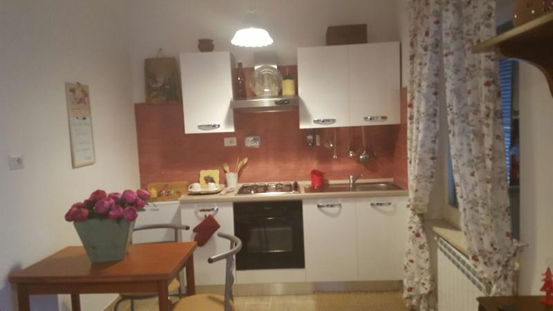 Casa Vacanze il Presepe appartamento B, holiday rental in Greccio