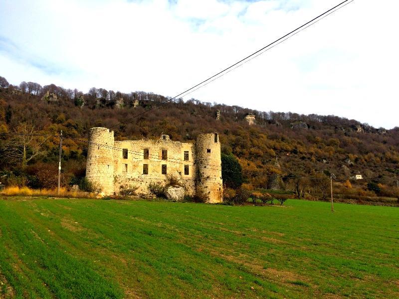 Antiguo Palacio en Eulate