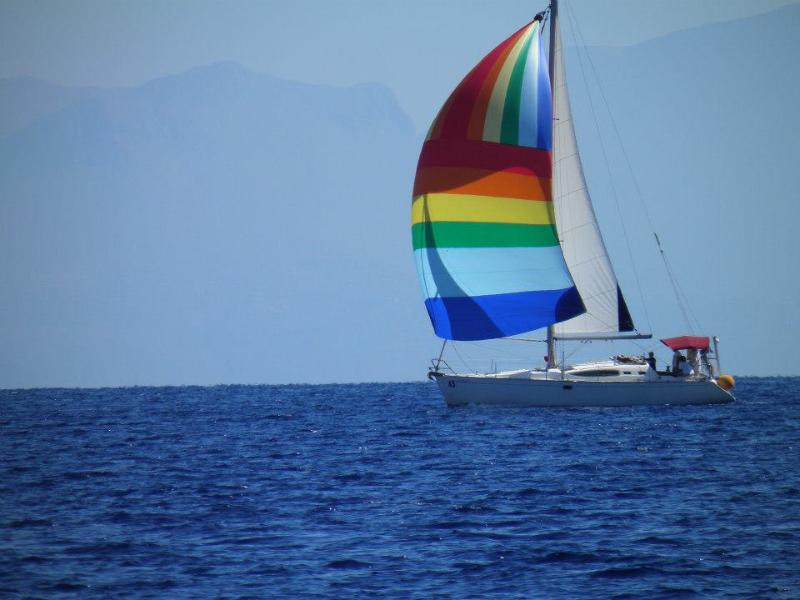 Heliohari Sailing Boat Cruises, holiday rental in Messini