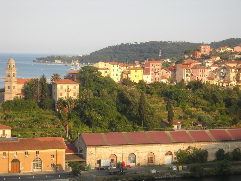 Giada Apartment, alquiler vacacional en Province of La Spezia
