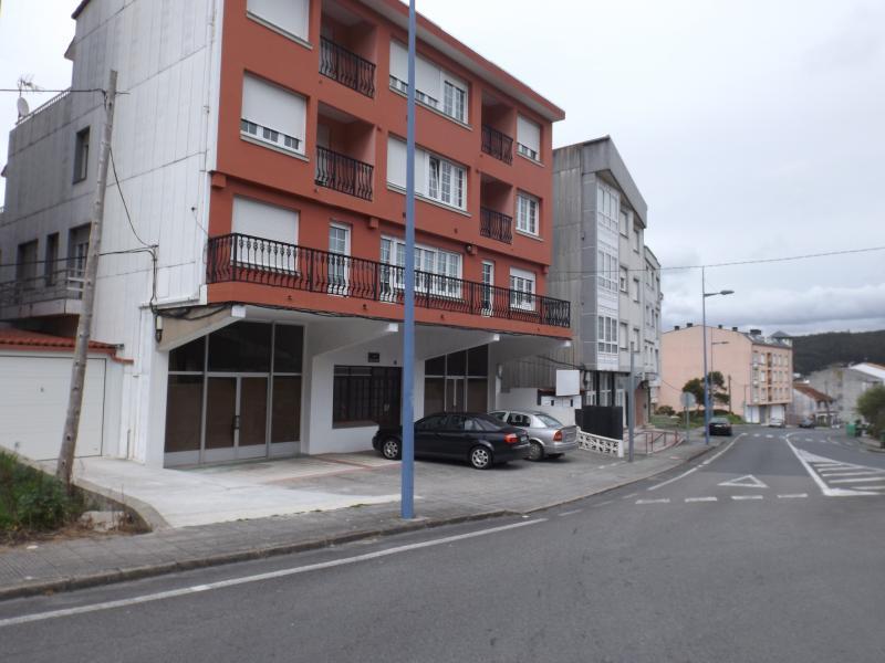 Alquilo apartamento en Laxe, 2,3 habitaciones, location de vacances à Camelle