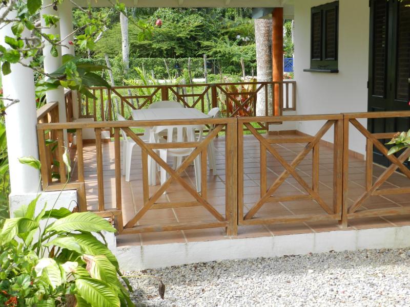 Cottage D Terrace