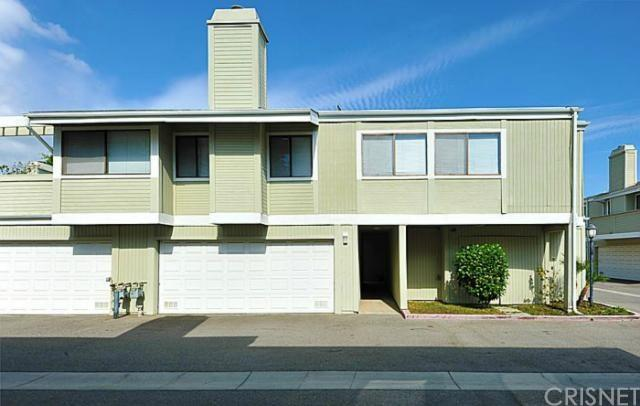Beautiful townhome in prime Woodland Hills, holiday rental in Simi Valley