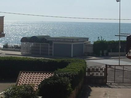Appartamento sul mare, holiday rental in Minturno