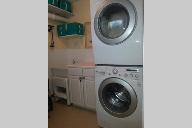 insuite washer, dryer service center.