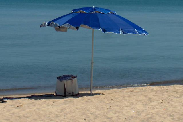 What are you waiting for? Shorewind's umbrella, awaits your arrival.