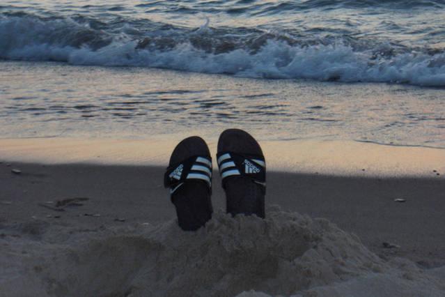 kick back and hear the waves.