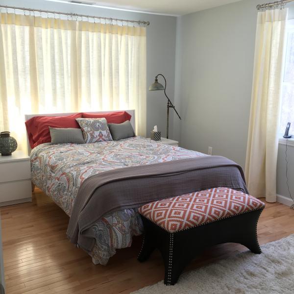 2nd bedroom Queen.