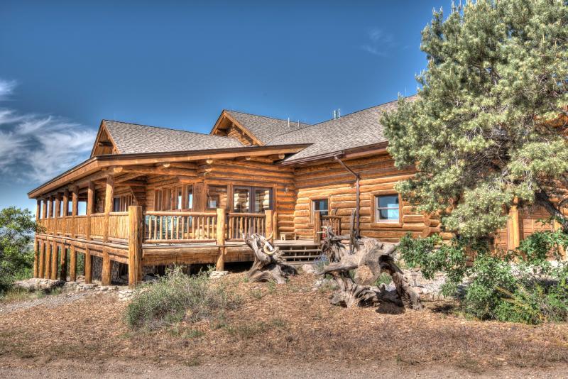 Southwest Colorado's Premier Vacation Retreat, holiday rental in Durango