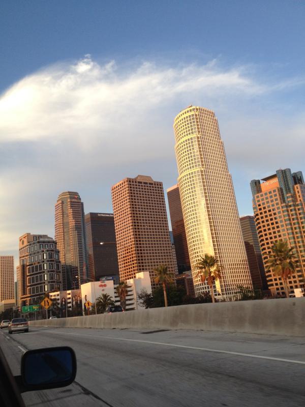 Love LA