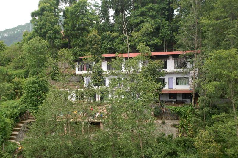 Vedic Arogya Ashram Yoga & Meditation Retreat Center, aluguéis de temporada em Nepal